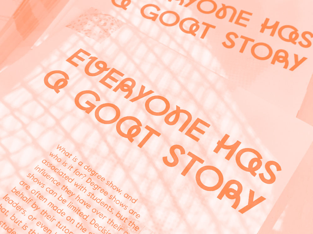 Thumbnail for Everyone Has A Goat Story
