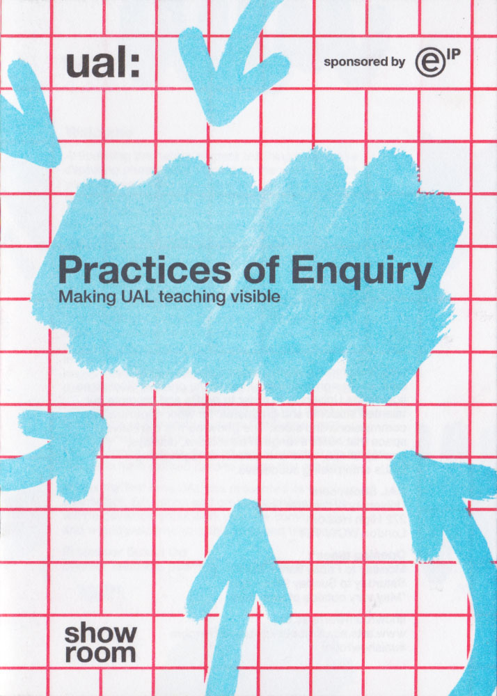 Thumbnail for Practices of Enquiry